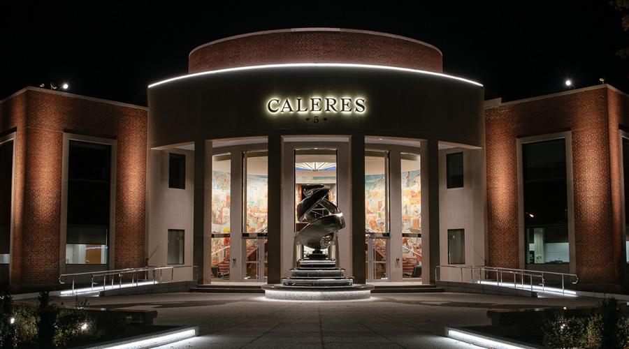 Caleres Q2 Sales Soft