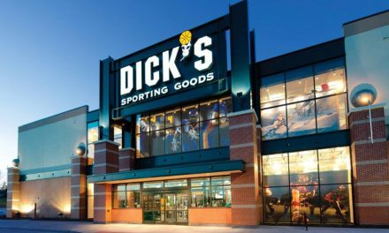 Dick's Sporting Goods Sees Sports Authority Hangover