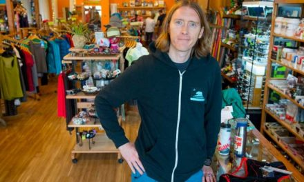Ski Bum Business 101; Lessons From a Specialty Retailer
