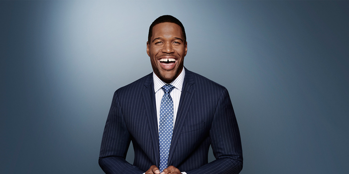 JCPenny and Michael Strahan Launch Men's Activewear Brand MSX