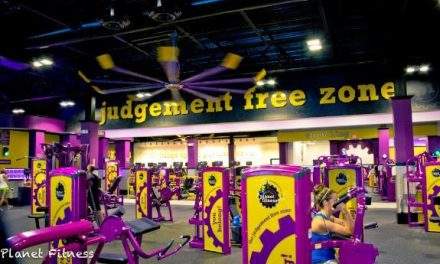 Planet Fitness  Credits Early-Year Gains to Advertising Campaign