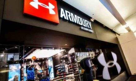 Champs Sports Opens Second Armoury In-Store Shop