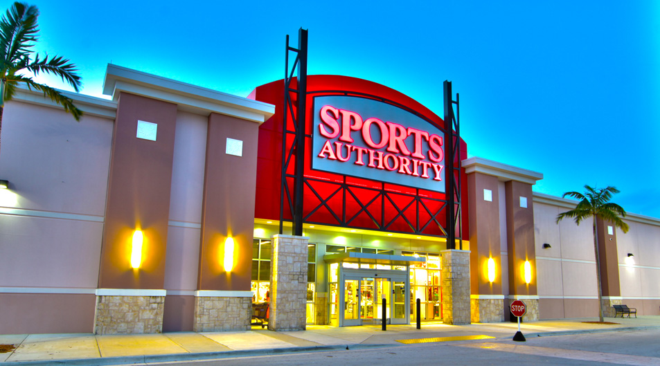Sports Authority Sets Timeline for Going-Out-Of-Business and Lease Sales