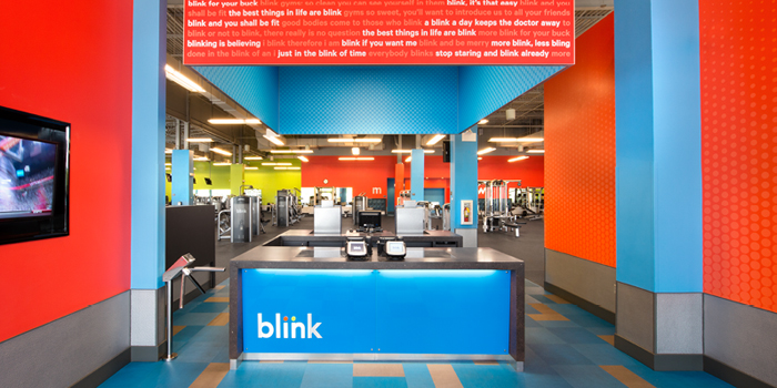 Blink Fitness Opens New Queens Location