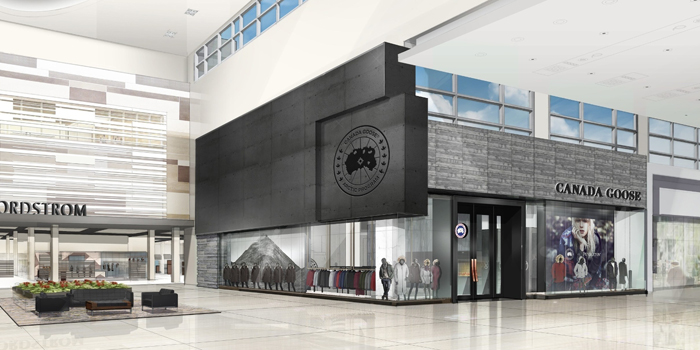 Canada Goose to Open First Stores in Toronto and Manhattan