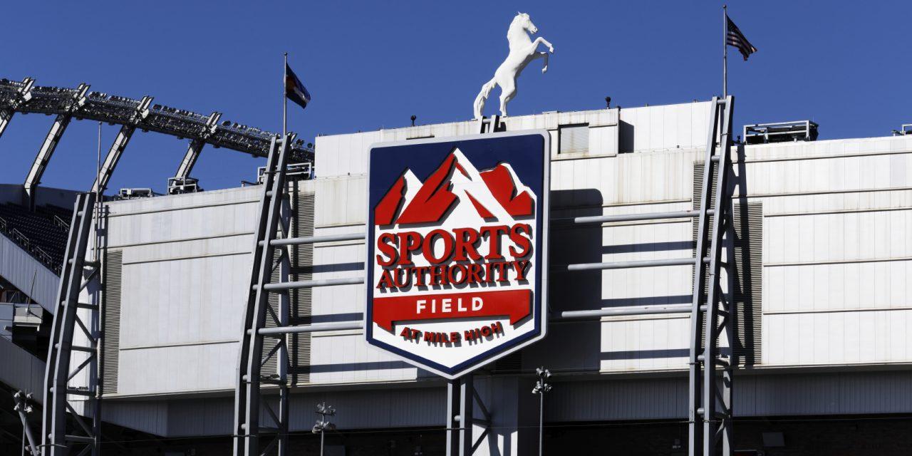 Denver Broncos Seek to Block Sale of Sports Authority's Sponsorship Deal