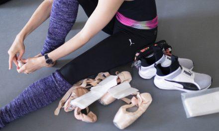 Puma to Sponsor Ballerinas in NY City Ballet Partnership