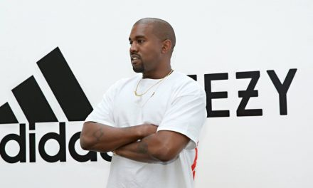 Adidas Puts its Future in Kanye West, Provoks Social Backlash