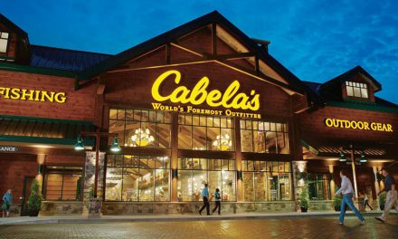Cabela's Q1 Same-Store Sales Fall 8.9 Percent