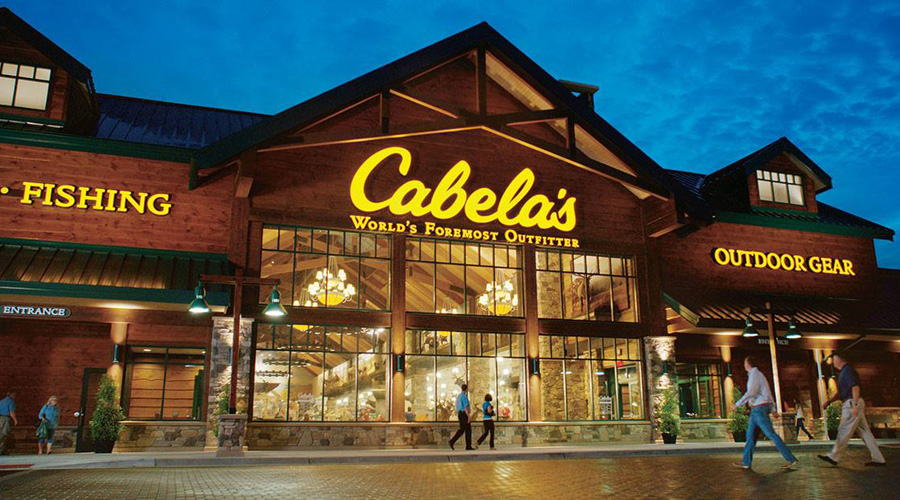 Bass Pro Lowers Bid For Cabela's