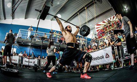 CrossFit Brazil Grows Participation
