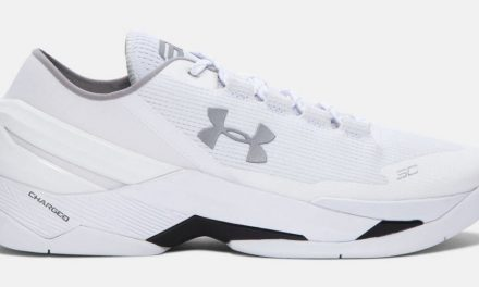 "Under Armour and Steph Curry's Genius ""Dad Shoe"" Strategy"