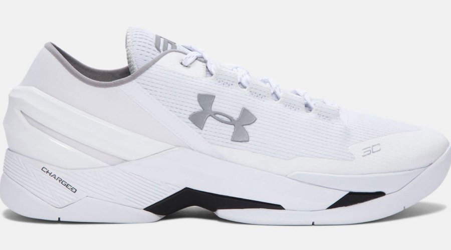 """Under Armour and Steph Curry's Genius """"Dad Shoe"""" Strategy"""
