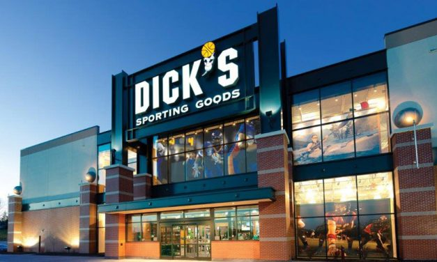 Dick's To Open Three Additional Stores In May
