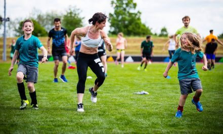 EXOS Spreads Fitness Education With Certification and Wearable Data Course