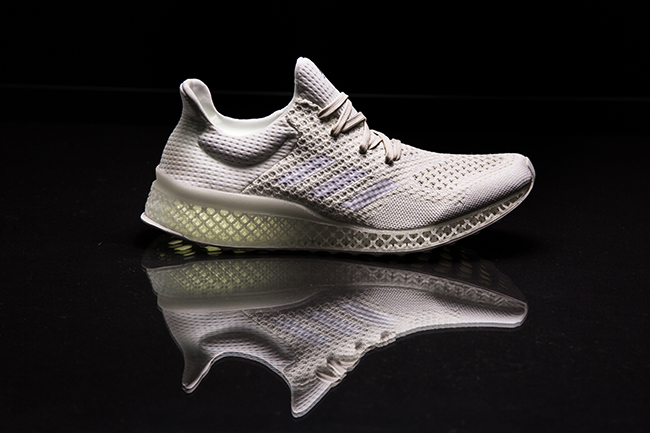Adidas Futurecraft 3D Photo courtesy Adidas