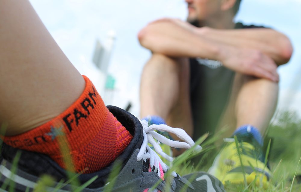 Farm To Feet Secures Equity Investment