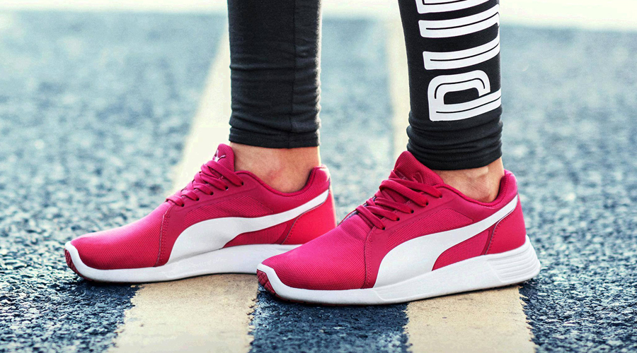 Kering Reiterates Puma Not for Sale