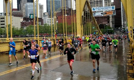 Running Race Participation Takes Hit for Second Consecutive Year