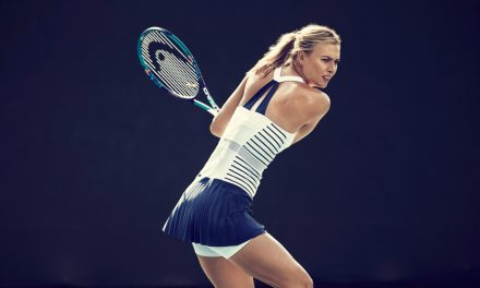 Sharapova Doping Rule Benches Tennis Star for Two Years