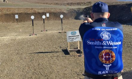 Smith & Wesson Outpaces NICS Checks in Q4