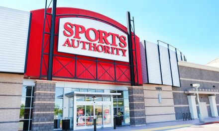 Sports Authority Settles Consignment Vendor Claims