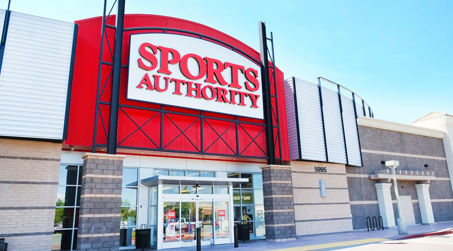 Sporting Goods' Purge: Where Did They Land?