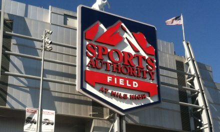 Sports Authority Sets Lease Auction for June