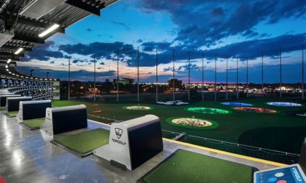 Topgolf Hillsboro Marks 27th Location
