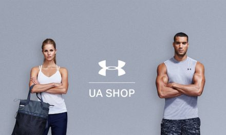 Under Armour Pools Fitness Data Into Personalized Shopping App