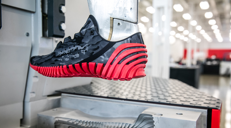 Under Armour I Will Innovation Under Armour Pushes to...