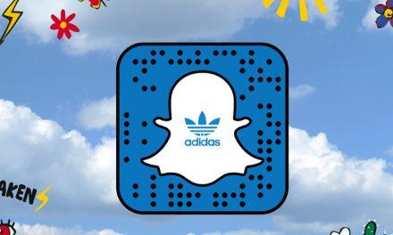 Adidas Originals Launches Snapchat Account, Leaks New Products & Ambassadors