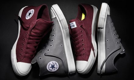 Converse Awarded Partial Victory in International Trade Dispute