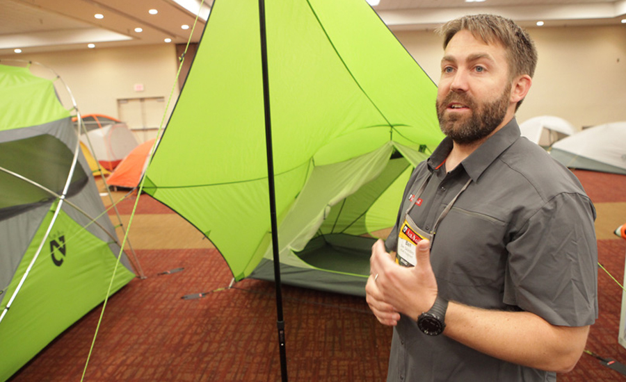 At Grassroots Outdoor Show, Retailers Express Hesitancy Mixed With Optimism