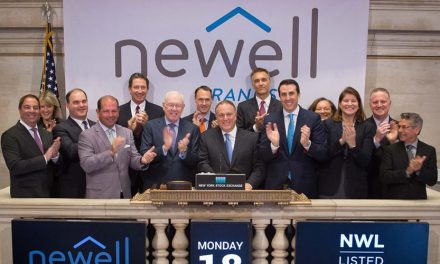 Newell Brands to Divest $250-300 Million That Could Include Active-Lifestyle Brands