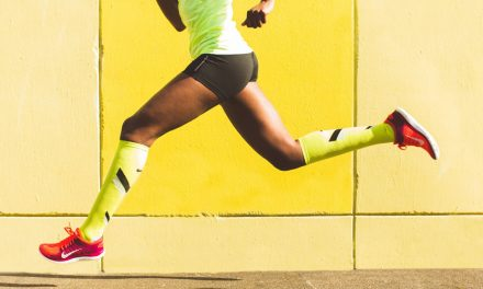 Nike Predicts North America Bounce Back