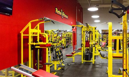 Retro Fitness Reasserts Lofty Expansion Goal