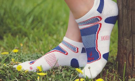 SGB Editor Picks: Winning Summer Socks