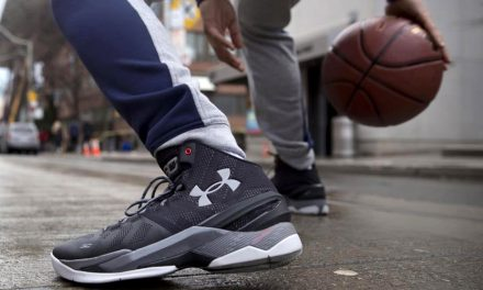 Under Armour Not Immune to Sports Authority Bankruptcy