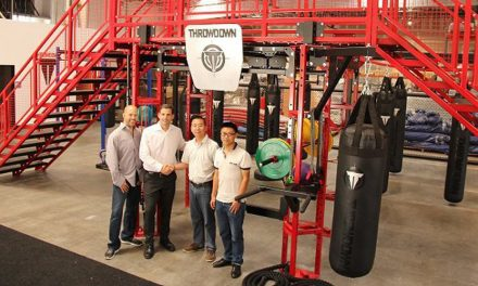 XFit Brands Expands Relationship with Supply Chain Partner EVB