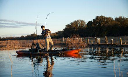 'Go-Go Gadget Angler'