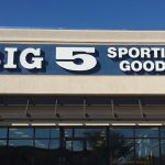Big 5 Sees Q4 Earnings Reaching High End Of Guidance