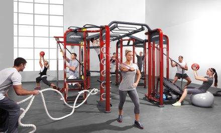 Brunswick Corp. Boosted by Fitness Growth