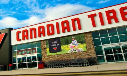 Why Was Canadian Tire's CEO Ousted?
