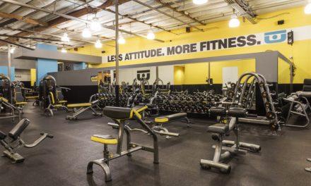 Chuze Fitness Opens First Colorado Gym