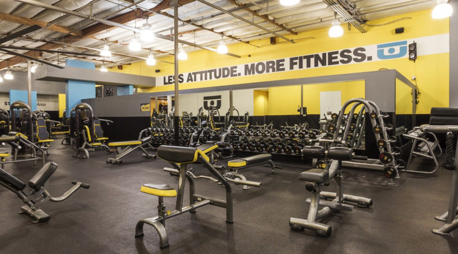Chuze Fitness Opens First Colorado Gym SGB Media Online