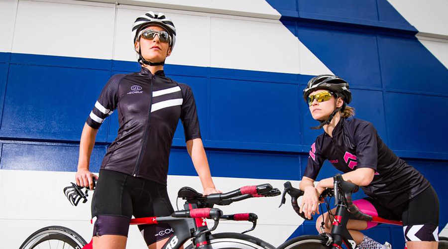 Coeur Sports Unveils Aerodynamic Zèlè Line