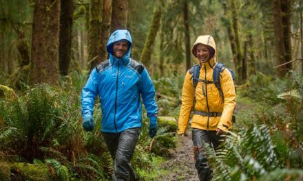 Columbia Sportswear Powers Through Q2