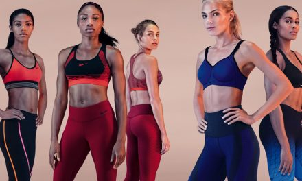 First Look at Nike's New (Advanced) Bra Collection