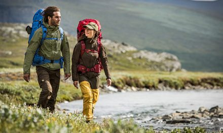 Fjällräven Bringing Trekking Event to Colorado